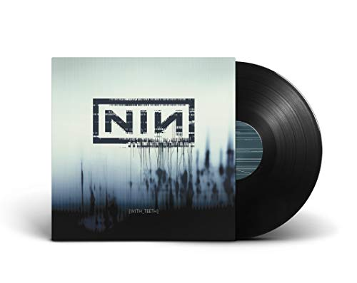 Nine Inch Nails With Teeth 2 Lp