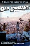 Bad Company Official Authorized 40th Anniversary Documentary DVD Nr