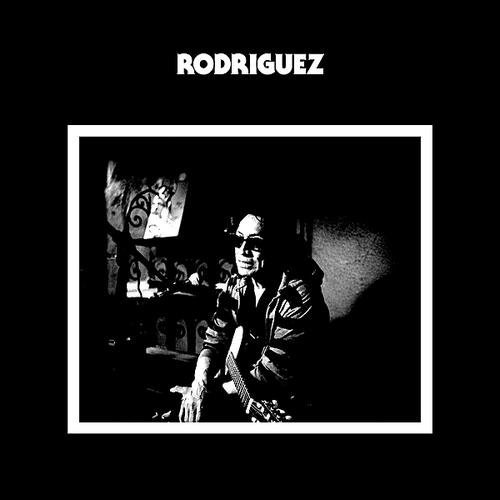 Rodriguez Inner City Blues 7 Inch Single B W I'm Gonna Live Till I Die