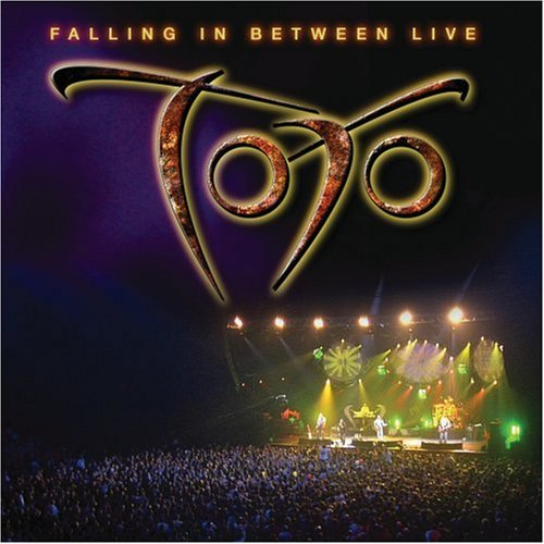 Toto Falling In Between Live 2 CD