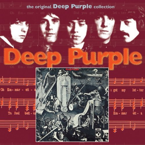 Deep Purple Deep Purple