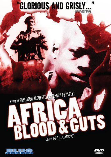 Africa Blood & Guts (1966) Africa Blood & Guts (1966) Nr