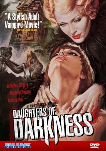 Daughters Of Darkness Daughters Of Darkness Nr
