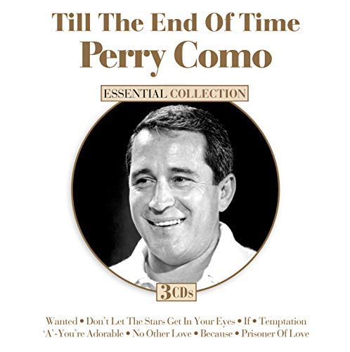 Perry Como Como Perry Essential Gold