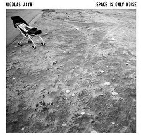 Nicolas Jaar Space Is Only Noise