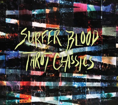 Surfer Blood Tarot Classic Ep
