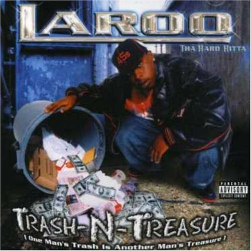 Laroo Trash N Treasure Explicit Version