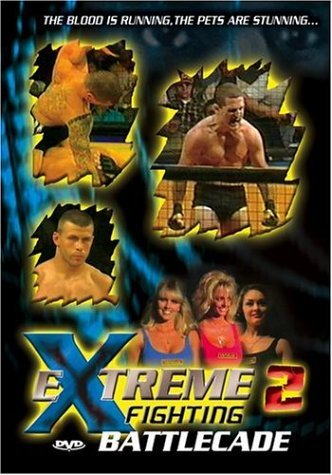 Extreme Fighting 2 Extreme Fighting Clr R