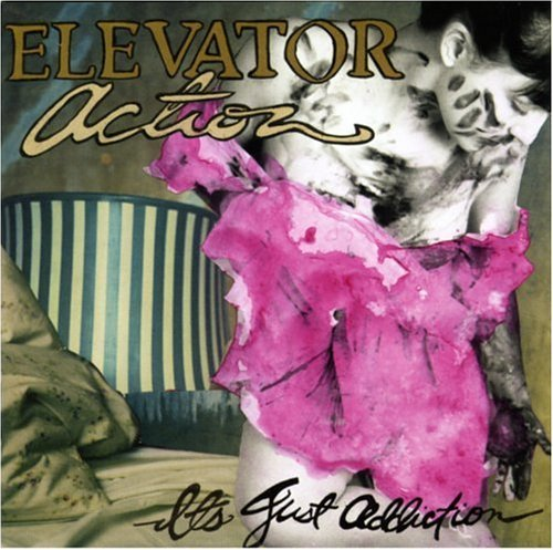 Elevator Action It's Just Addiction