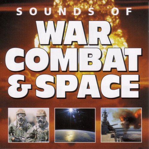 Sound Effects War Combat & Space