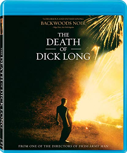 The Death Of Dick Long Abbot Newcomb Hyland Blu Ray Mod This Item Is Made On Demand Could Take 2 3 Weeks For Delivery