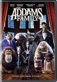 The Addams Family (2019) Addams Family DVD Pg