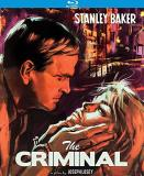 The Criminal Baker Wanamaker Blu Ray Nr