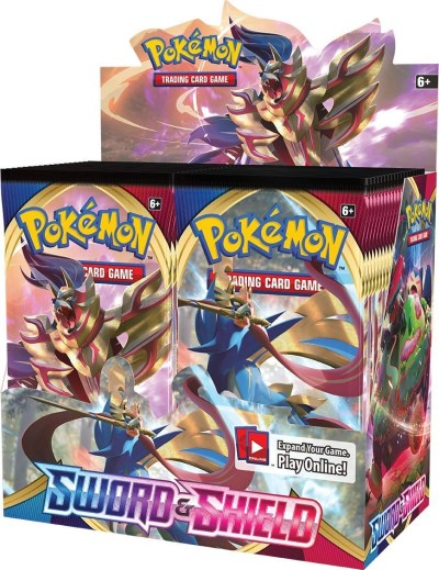 pokemon-cards-sword-shield-booster-pack