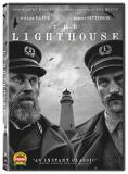 The Lighthouse Pattinson Dafoe DVD R