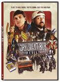 Jay & Silent Bob Reboot Mewes Smith DVD R