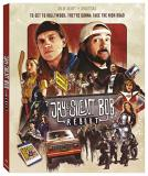 Jay & Silent Bob Reboot Mewes Smith Blu Ray Dc R