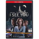 I See You Hunt Tenney Lewis DVD R