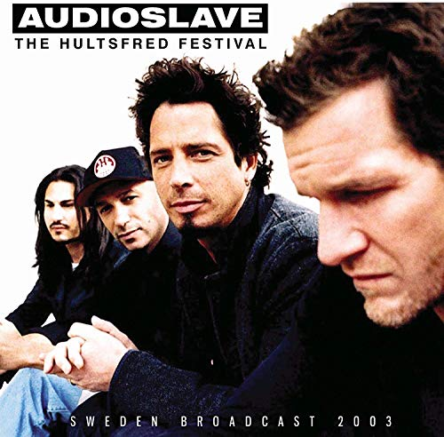 Audioslave The Hultsfred Festival