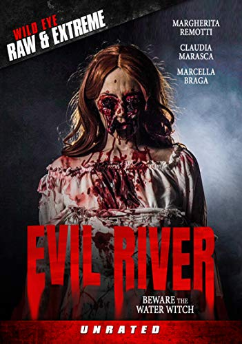 Evil River Braga Marasca DVD Unrated