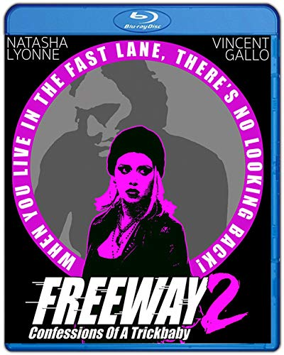 Freeway 2 Confessions Of A Trick Baby Lyonne Gallo Grier Blu Ray Nr