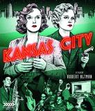 Kansas City Leigh Richardson Blu Ray R