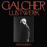 Galcher Lustwerk Information (color Vinyl) Explicit Version .