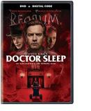 Doctor Sleep Mcgregor Ferguson DVD Dc R