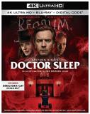 Doctor Sleep Mcgregor Ferguson 4khd R