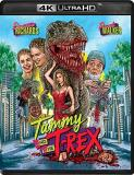 Tammy & The T Rex Richards Walker 4khd R