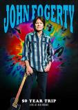 John Fogerty 50 Year Trip Live At Red Rock