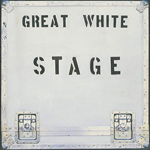 Great White Stage .