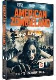 American Zombieland Renton Currie DVD Nr