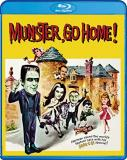 Munster Go Home The Munsters Blu Ray Nr