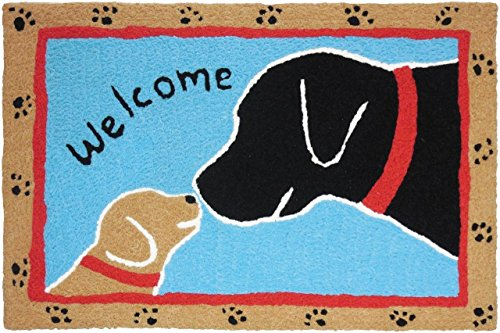 jellybean-rug-welcome-dogs