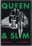 Queen & Slim Kaluuya Turner Smith DVD R