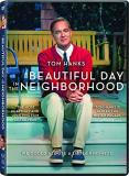 A Beautiful Day In The Neighborhood Hanks Rhys Cooper DVD Pg