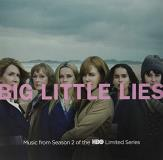 Big Little Lies Music From Season 2 Of The Hbo Limited Series (pink Vinyl) 2 Lp Pink Vinyl 2lp