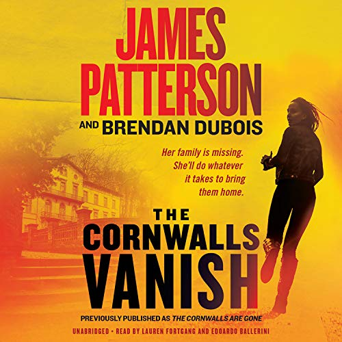 james-patterson-the-cornwalls-vanish
