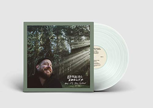 Nathaniel Rateliff And It's Still Alright Coke Bottle Green Vinyl
