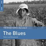 Various Artist Rough Guide To The Roots Of Th