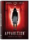 Apparition Suvari Pollak Abrahams DVD Nr