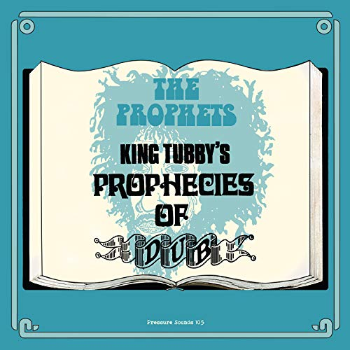 Various Artist King Tubby's Prophecies Of Dub .