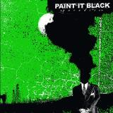 Paint It Black Paradise (clear Vinyl)