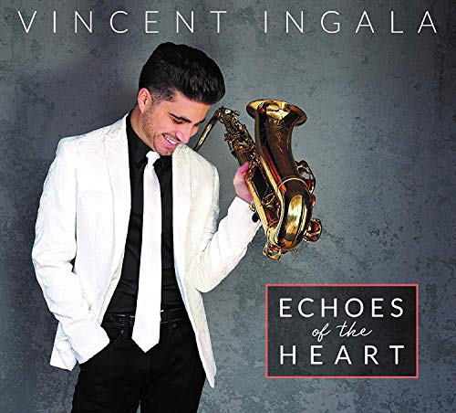 Vincent Ingala Echoes Of The Heart .