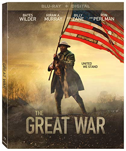the-great-war-wilder-perlman-zane-blu-ray-dc-r