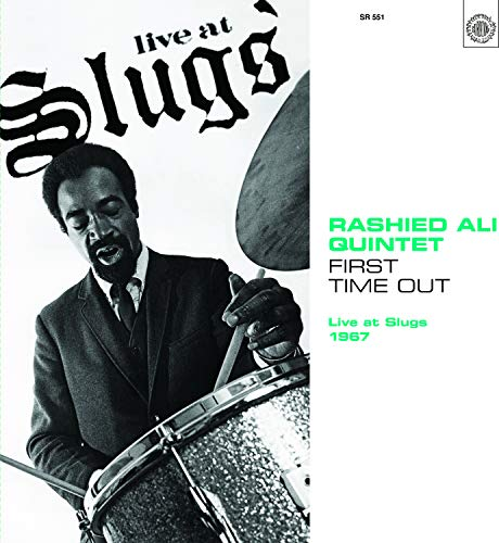 rashied-ali-quintet-first-time-out-live-at-slugs-