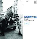 Rashied Ali & Frank Lowe Duo Exchange Complete Session .