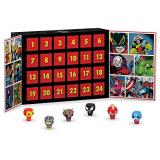 Funko Advent Calendar Marvel 2019