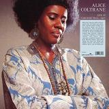 Alice Coltrane Africa Live At The Carnegie Hall 1971